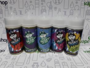 Жидкость Husky 3 мг/мл 100 мл